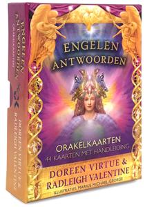 Engelen Antwoorden van Doreen Virtue