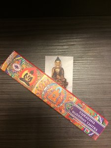 Buddhist Tantra - 15 gram