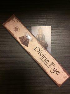 Divine Eye - 15 gram