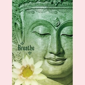 Amber Lotus: Breathe