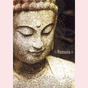 Amber Lotus: Namaste