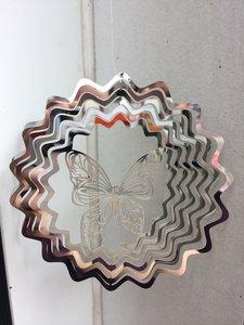 Windspinner Vlinder