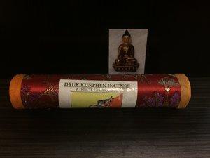 Tibetan Druk Kunphen Incense