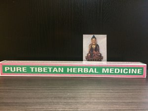 Pure Tibetan Herbal Medicine