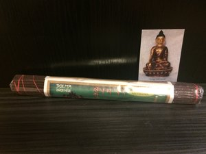 Tibetan Dolma incense