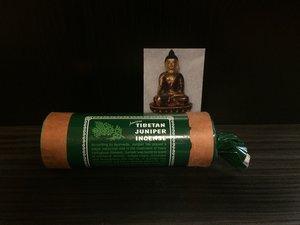 Tibetan Juniper (jeneverbes) Incense