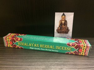 Pure Tibetan Himalayan Herbal Medicine