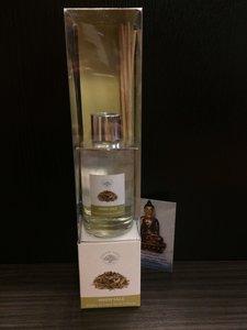 White Sage, witte salie huisparfum 100 ml green tree