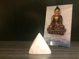 Rozenkwarts Piramide  35mm