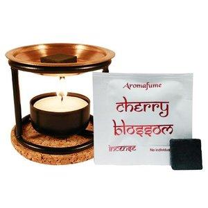 Aromafume Exotic Incense Diffuser (houder voor wierookblokjes)