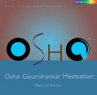 CD Osho - Gourishankar Meditation