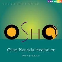 CD Osho - Mandala Meditation