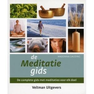Handboek 'de Meditatiegids'