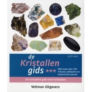 Handboek 'de kristallengids' deel 3