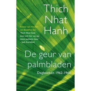 Thich Nhat Hanh - De geur van palmbladen