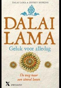 Dalai Lama Geluk voor alledag