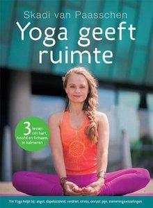 Yoga geeft ruimte, Skadi van Paasschen