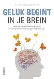 Geluk begint in je brein