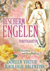 Bescherm Engelen Tarot