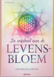De wijsheid van de levensbloem