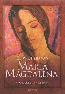 De wijsheid van Maria Magdalena kaarten