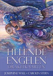 Josephine Wall - Helende Engelen
