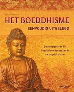 Boeddhisme, eenvoudig uitgelegd