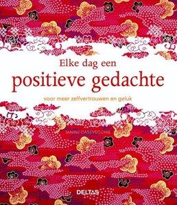Elke dag een positieve gedachte