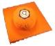 Meditatieset Chakra 2 Swadhishthana oranje