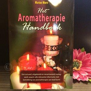 Aromatherapie Handboek van Marion Moen