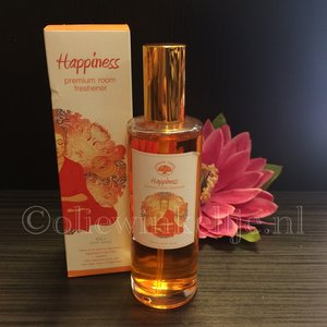 Roomspray Happiness 100 ml