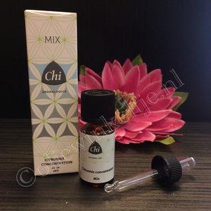 Chi Citrusmix concentration olie 10 ml
