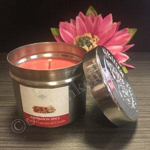 Cinnamon Spice - geurkaars 150 gram