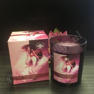 Angel Love - geurkaars luxe