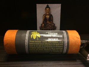Tibetan Frank Incense