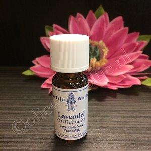 Lavendel (officinalis) 100% natuurzuivere olie merlijn