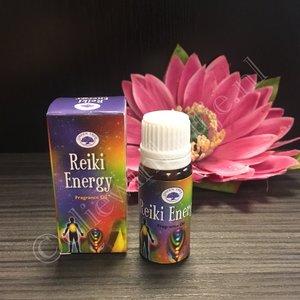 Reiki Energy geurolie