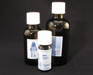 Kamille Blauw 5ml. 100% natuurzuivere olie merlijn