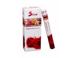 Siro Magical Rose wierook