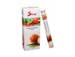 Siro Tropical Coconut wierook