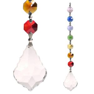 Kristal Regenboog Chakra Harmony feng Shui