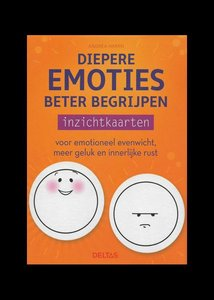 Emoties (diepere) beter begrijpen inzichtkaarten Andrea Harrn