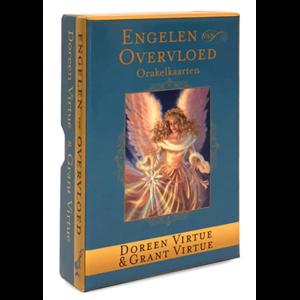 Engelen van Overvloed - Doreen Virtue
