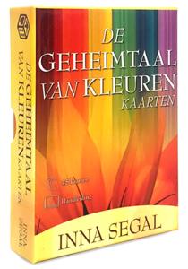 De geheimtaal van Kleuren - Inna Segal