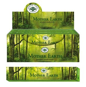 Mother Earth wierook - 15 gram