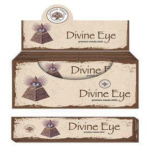 Divine Eye wierook - 15 gram