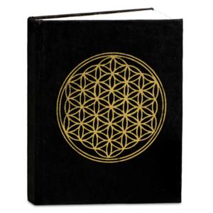 Levensbloem notitieboekje