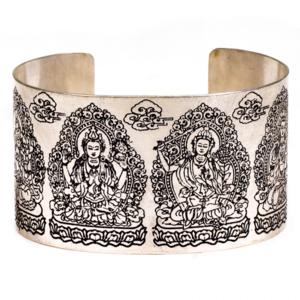 Armband Boeddha Bodhisatva's