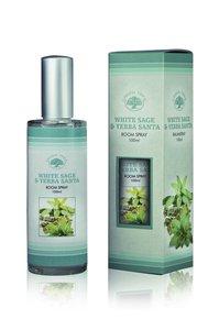 White Sage & Yerba Santa roomspray 100 ml