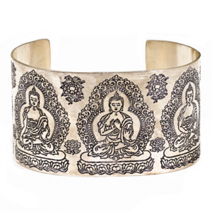 Armband Boeddha Dhyani serie